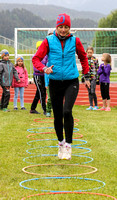 Kinder-Lauftreff in Schladming