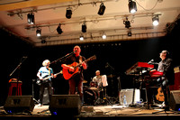 Music Monday in Schladming - Harry Ahamer und Band