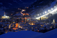 Schladming im Advent 2010