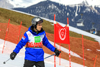 AUT, Special Olympics World Winter Games Austria 2017, Ski Alpin